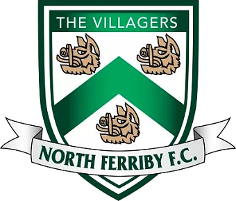 North Ferriby FC – Club Shop